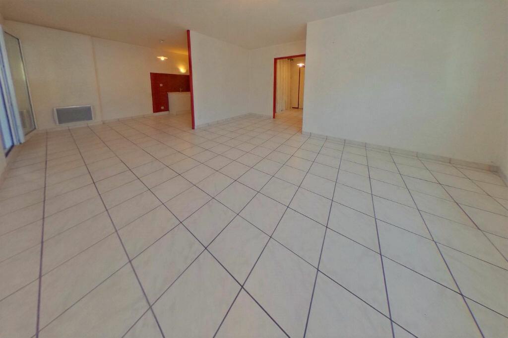 Achat Appartement 4 pièces à Vaulx-en-Velin - vignette-1