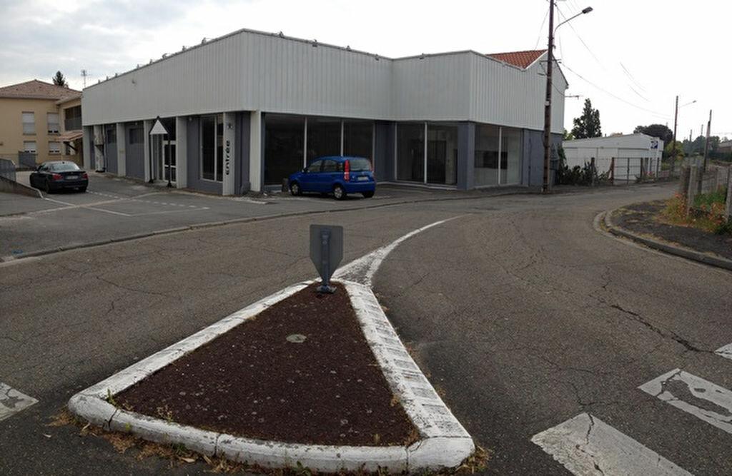 Location Local commercial  à Dax - vignette-1