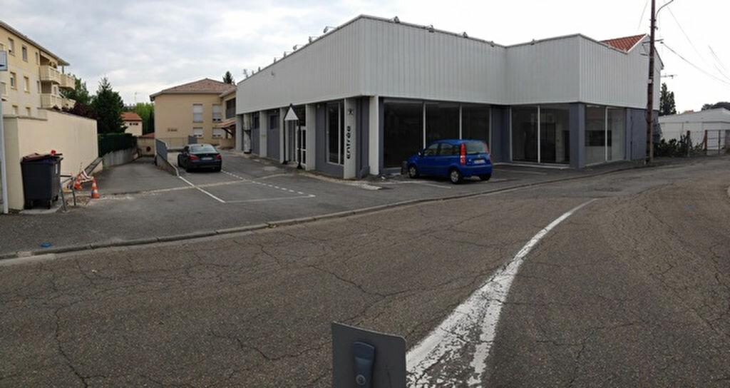 Location Local commercial  à Dax - vignette-8