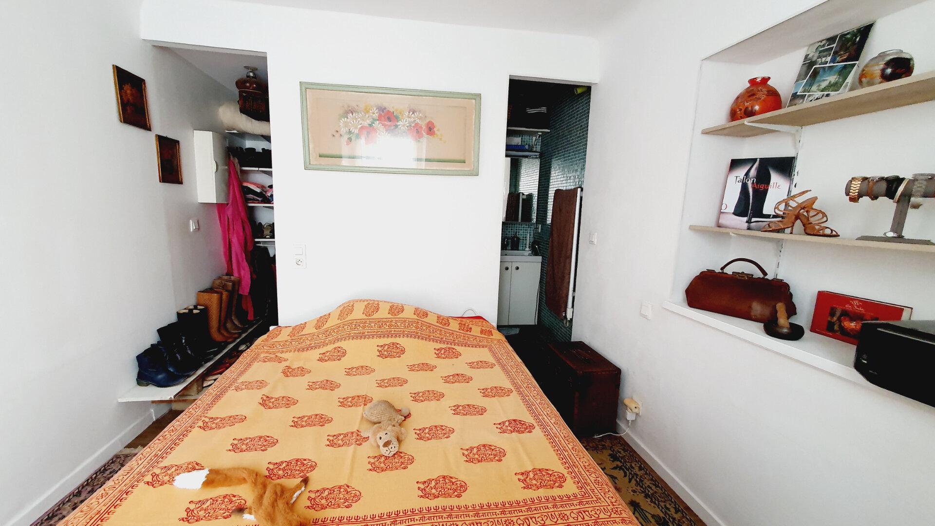 Achat Appartement 2 pièces à Saint-Martin-de-Seignanx - vignette-9