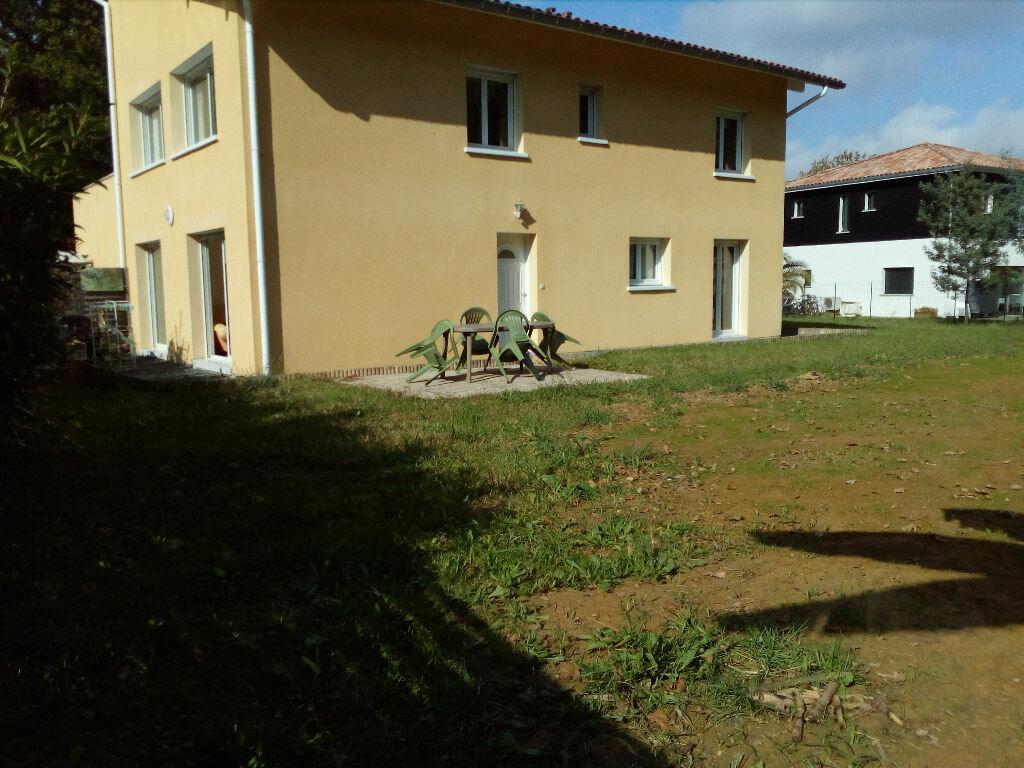 Achat Appartement 3 pièces à Saint-Martin-de-Seignanx - vignette-2