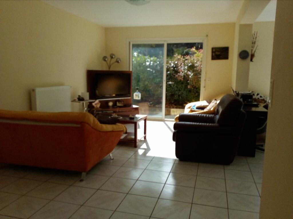 Achat Appartement 3 pièces à Saint-Martin-de-Seignanx - vignette-6
