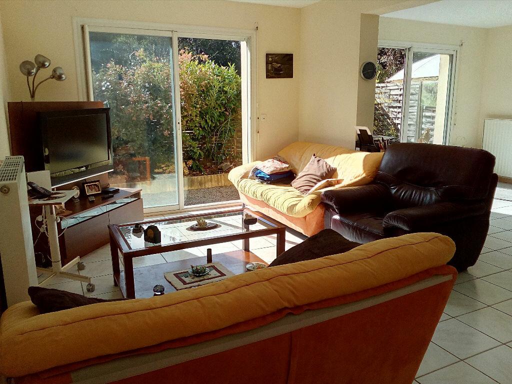Achat Appartement 3 pièces à Saint-Martin-de-Seignanx - vignette-7