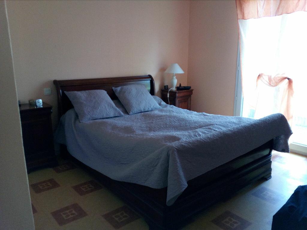 Achat Appartement 3 pièces à Saint-Martin-de-Seignanx - vignette-9