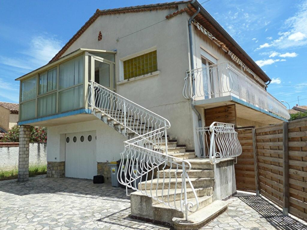 Achat Maison 7 pièces à La Crau - vignette-2