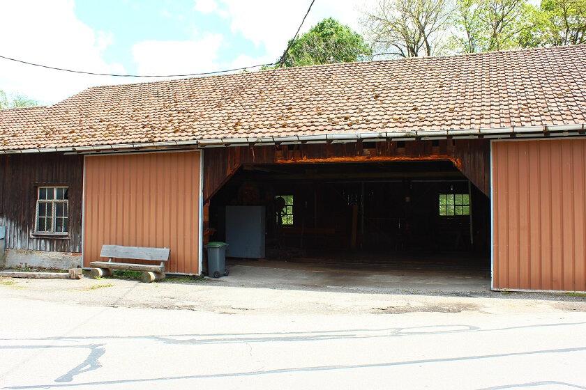 Achat Immeuble  à Breitenbach-Haut-Rhin - vignette-3