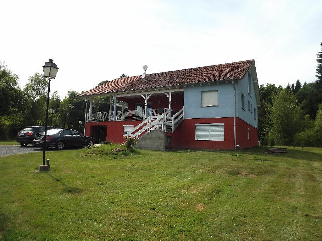 Achat Maison 8 pièces à Étival-Clairefontaine - vignette-8