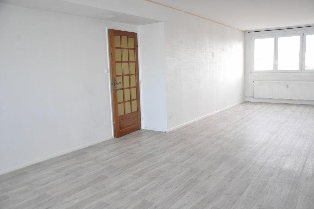 Achat Appartement 4 pièces à Dunkerque - vignette-1