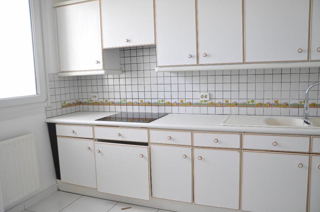Achat Appartement 4 pièces à Dunkerque - vignette-6