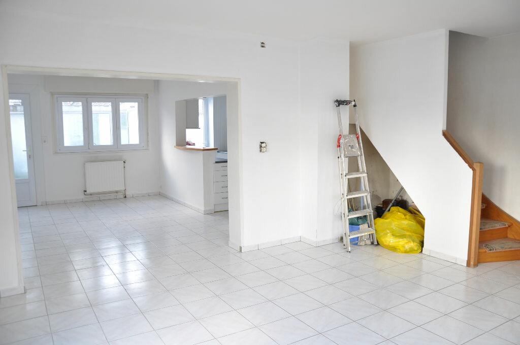 Achat Maison 4 pièces à Steene - vignette-1
