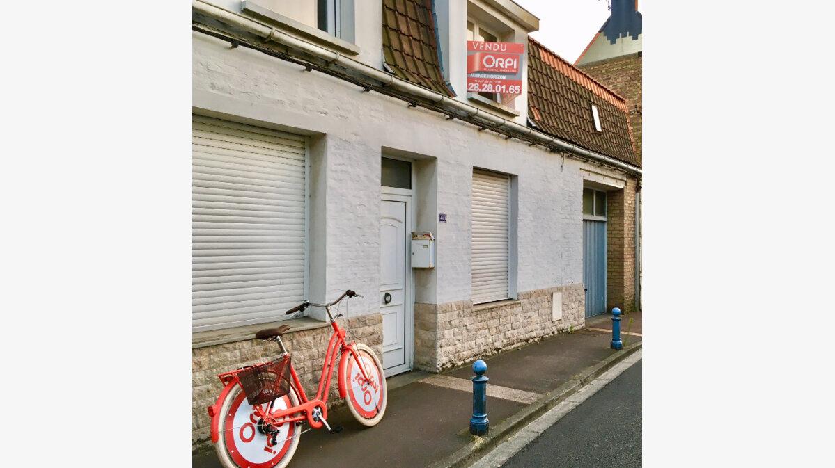 Achat Maison 6 pièces à Bray-Dunes - vignette-1