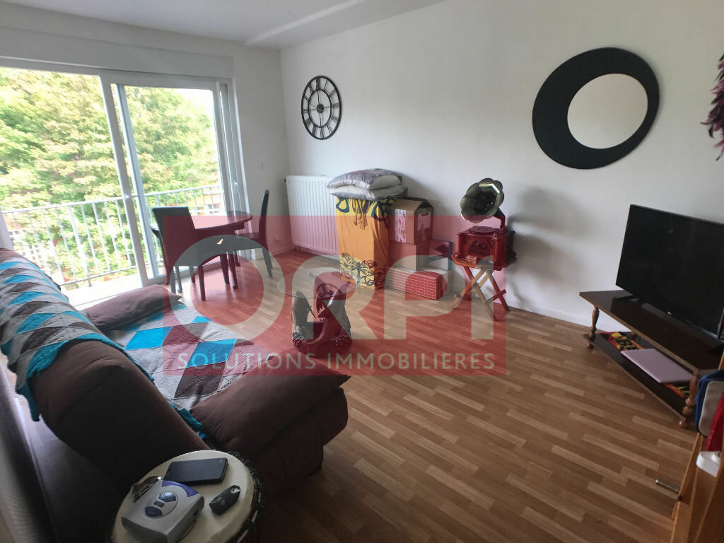 Achat Appartement 1 pièce à Dunkerque - vignette-1