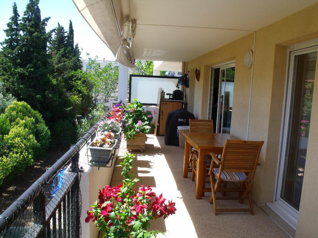 Achat Appartement 3 pièces à Marseille 13 - vignette-1