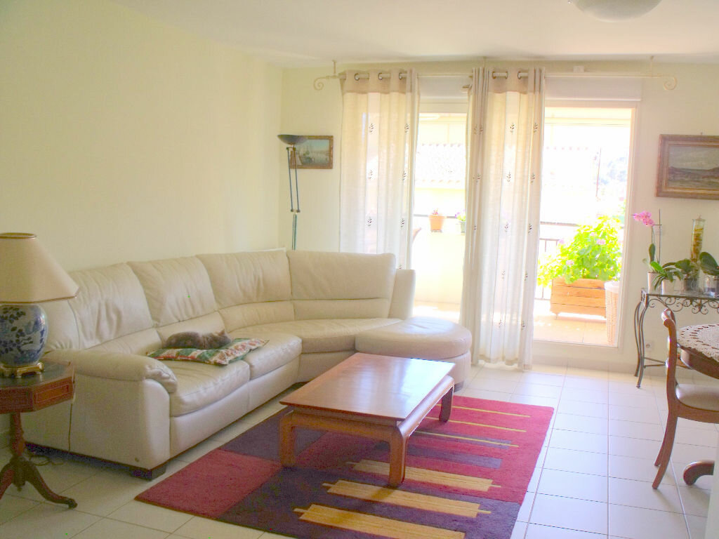 Achat Appartement 3 pièces à Marseille 13 - vignette-4