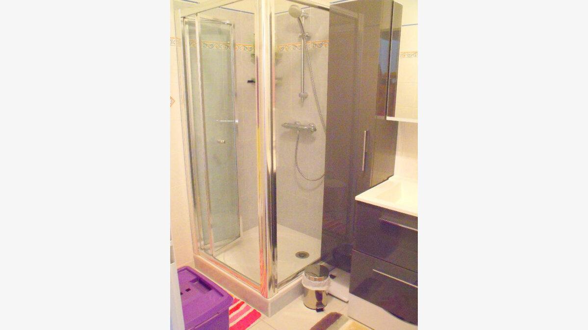 Achat Appartement 3 pièces à Marseille 13 - vignette-8