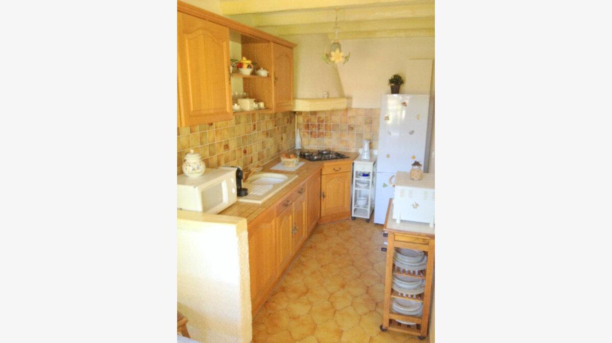 Achat Appartement 4 pièces à Marseille 11 - vignette-4