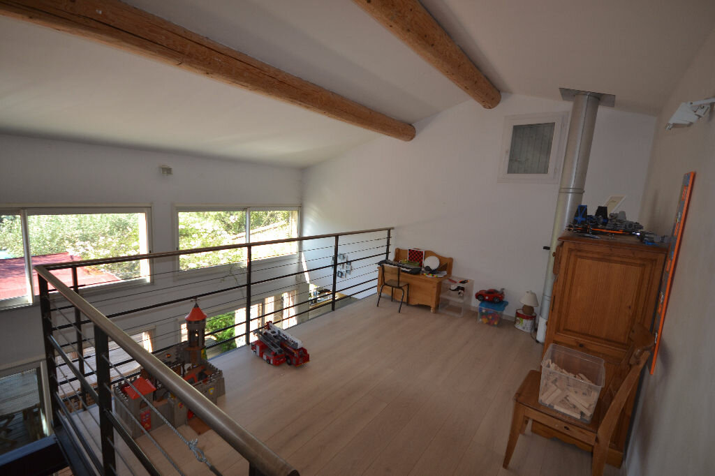 Achat Maison 8 pièces à Castillon-du-Gard - vignette-3