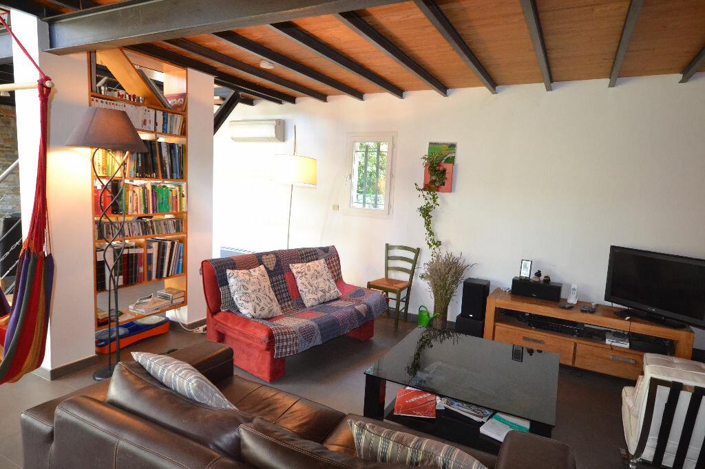 Achat Maison 8 pièces à Castillon-du-Gard - vignette-4