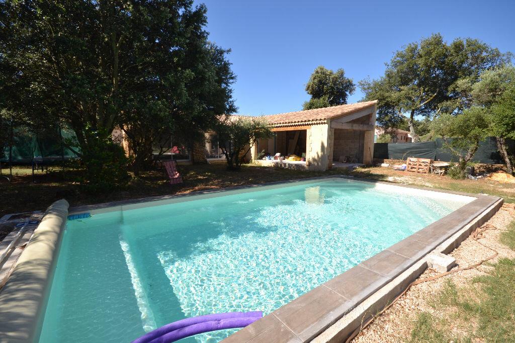 Achat Maison 8 pièces à Castillon-du-Gard - vignette-5