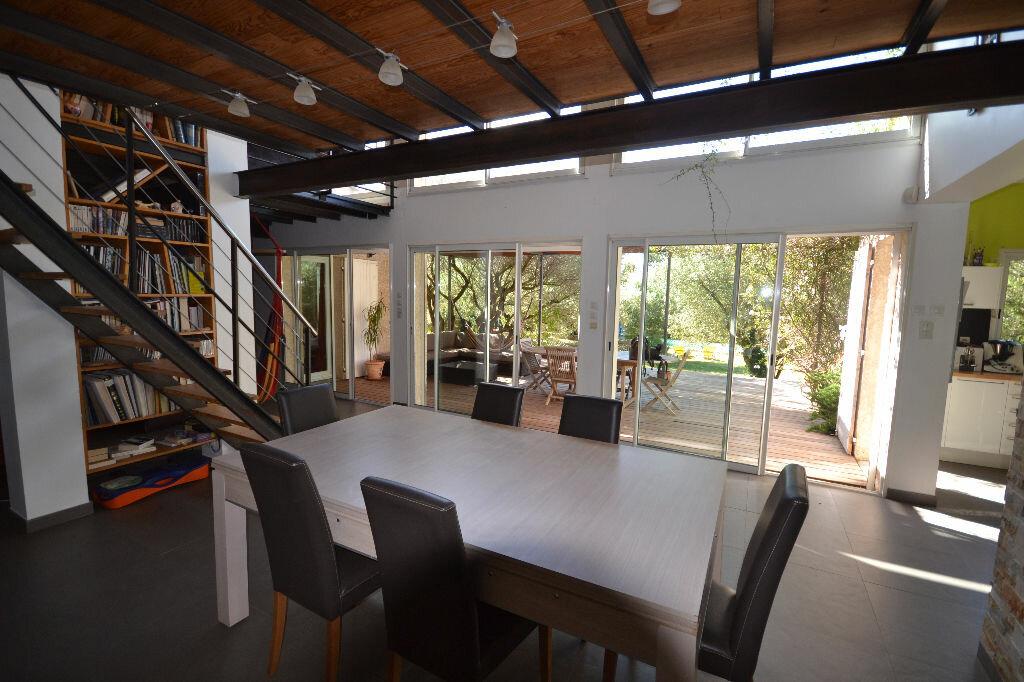 Achat Maison 8 pièces à Castillon-du-Gard - vignette-6