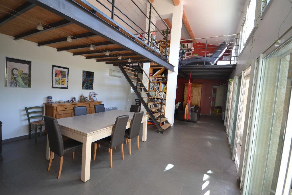 Achat Maison 8 pièces à Castillon-du-Gard - vignette-8