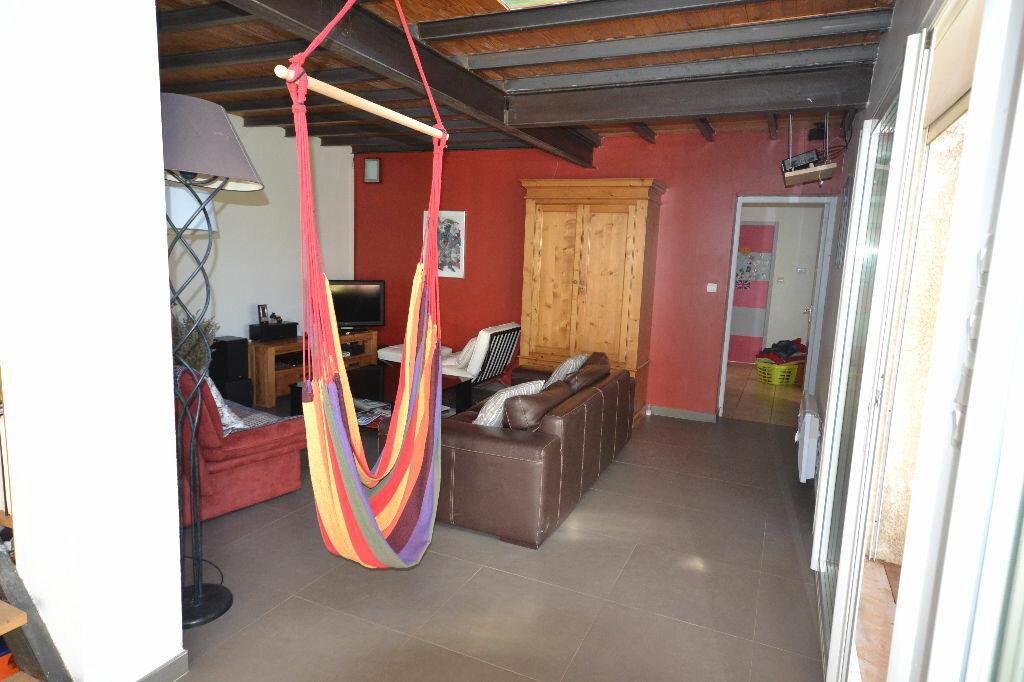 Achat Maison 8 pièces à Castillon-du-Gard - vignette-9