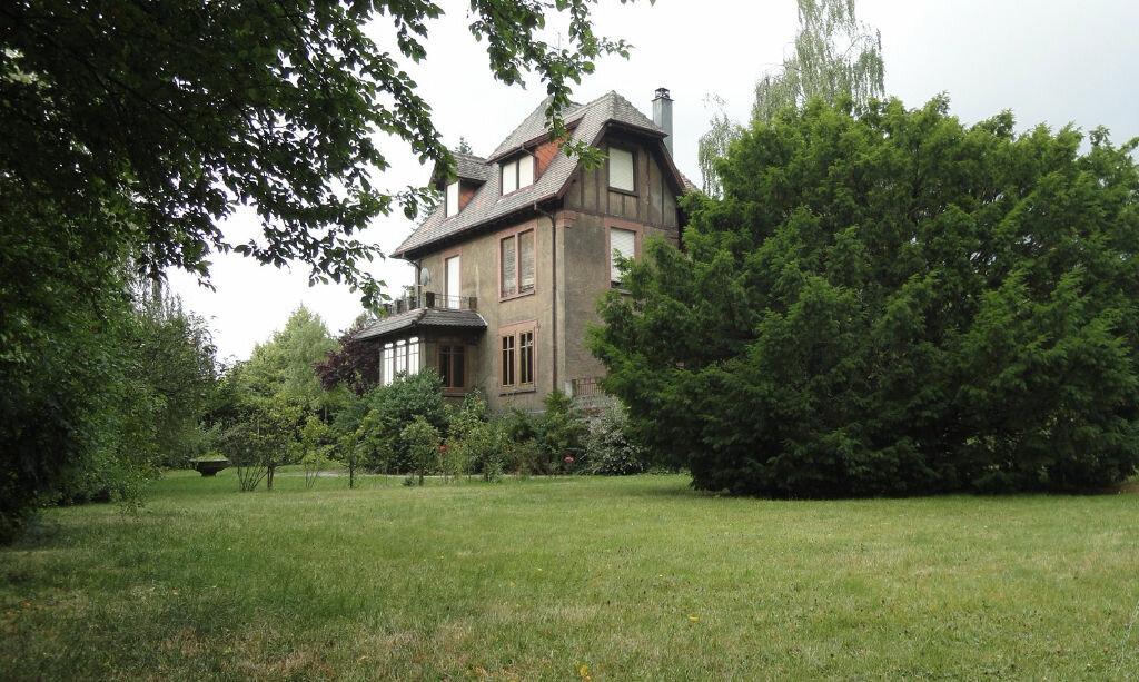 Achat Maison 9 pièces à Vieux-Thann - vignette-1