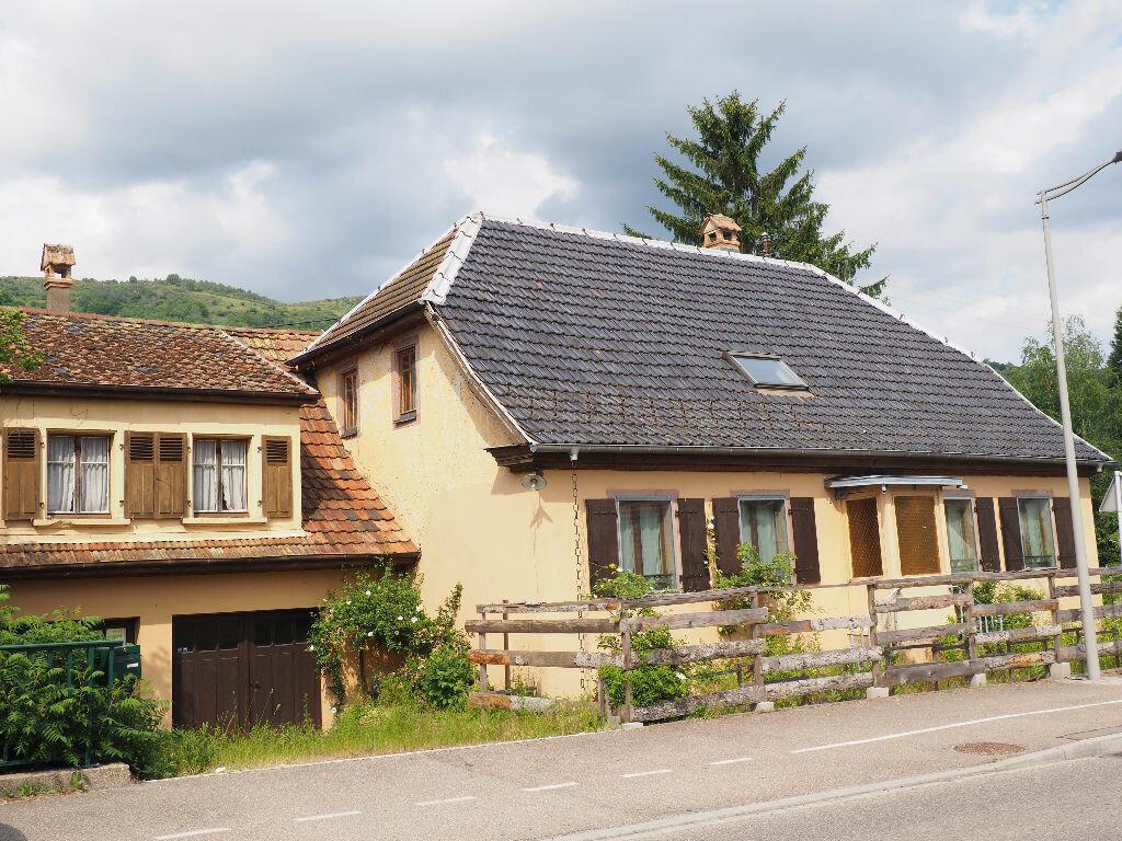 Achat Maison 7 pièces à Ranspach - vignette-1