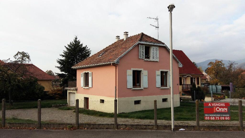 Achat Maison 4 pièces à Vieux-Thann - vignette-1