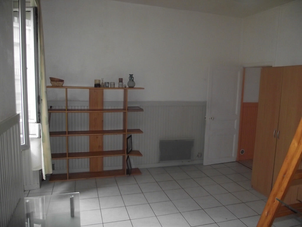Achat Appartement 1 pièce à Brest - vignette-2