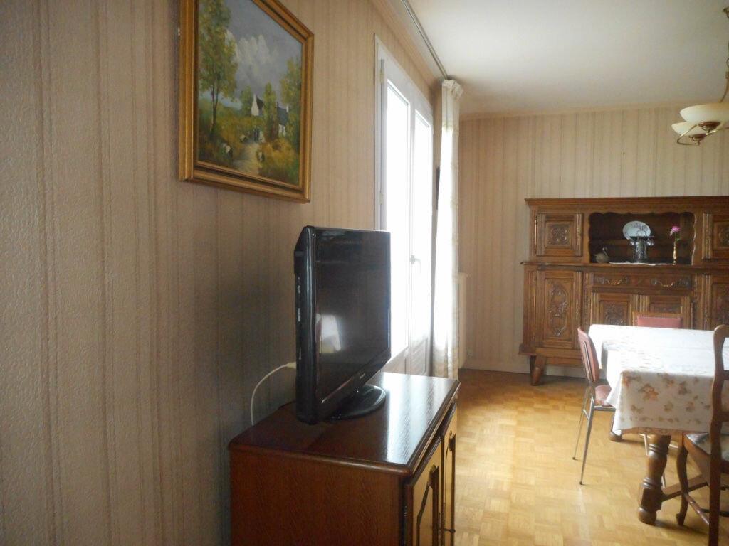 Achat Appartement 4 pièces à Brest - vignette-10
