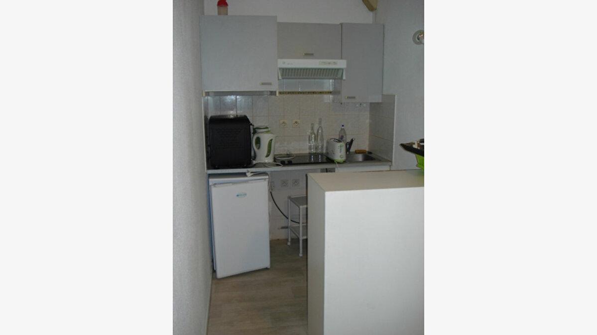 Location Appartement 2 pièces à Anglet - vignette-2