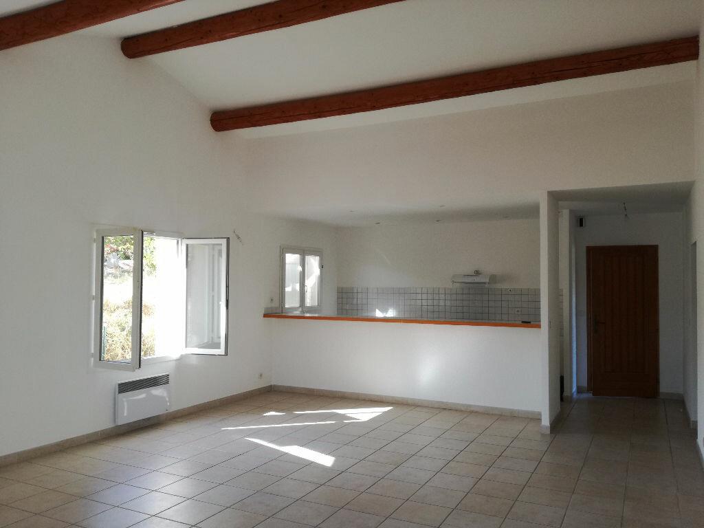 Location Maison 4 pièces à Fournès - vignette-4