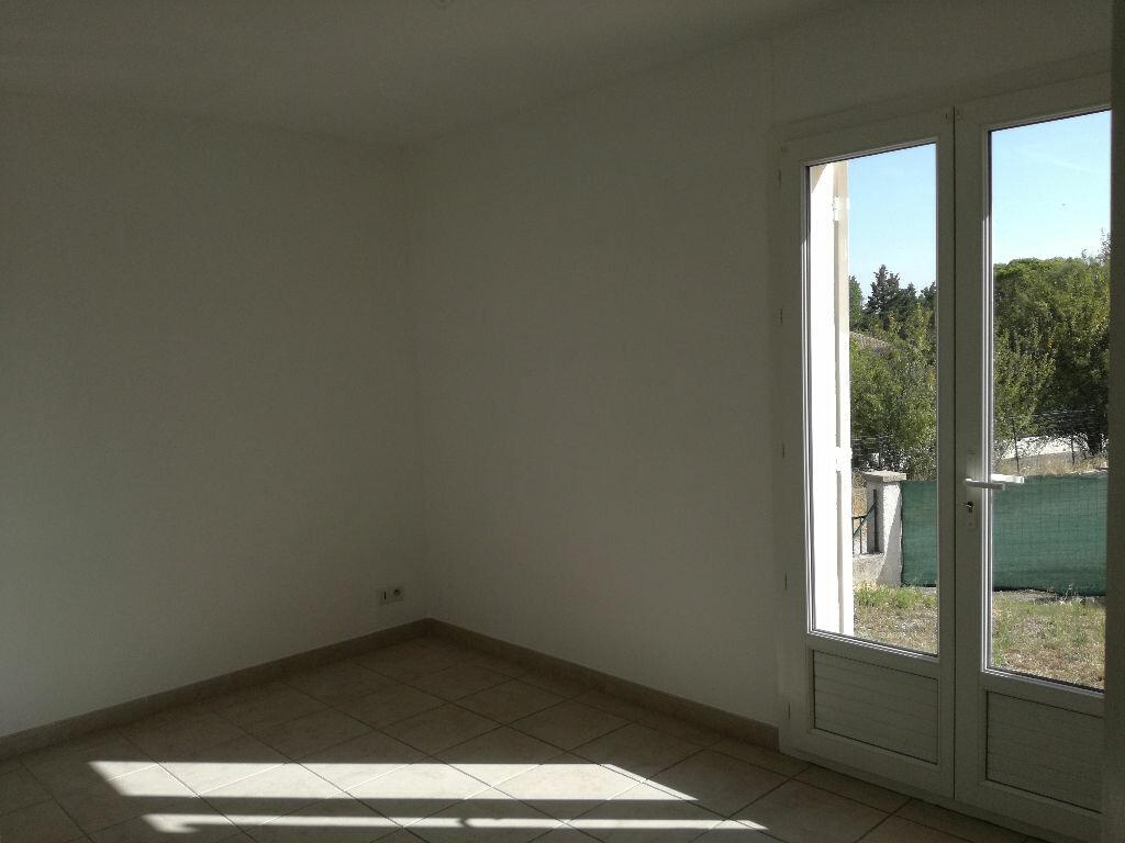 Location Maison 4 pièces à Fournès - vignette-7