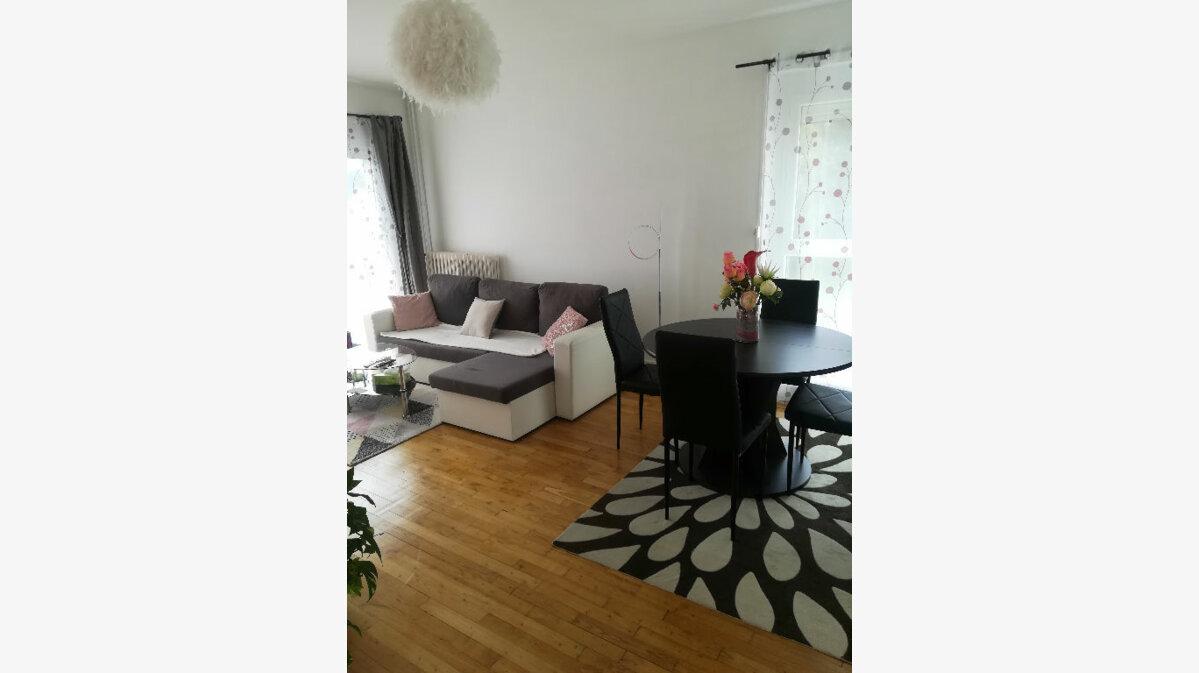 Achat Appartement 2 pièces à Hérouville-Saint-Clair - vignette-1