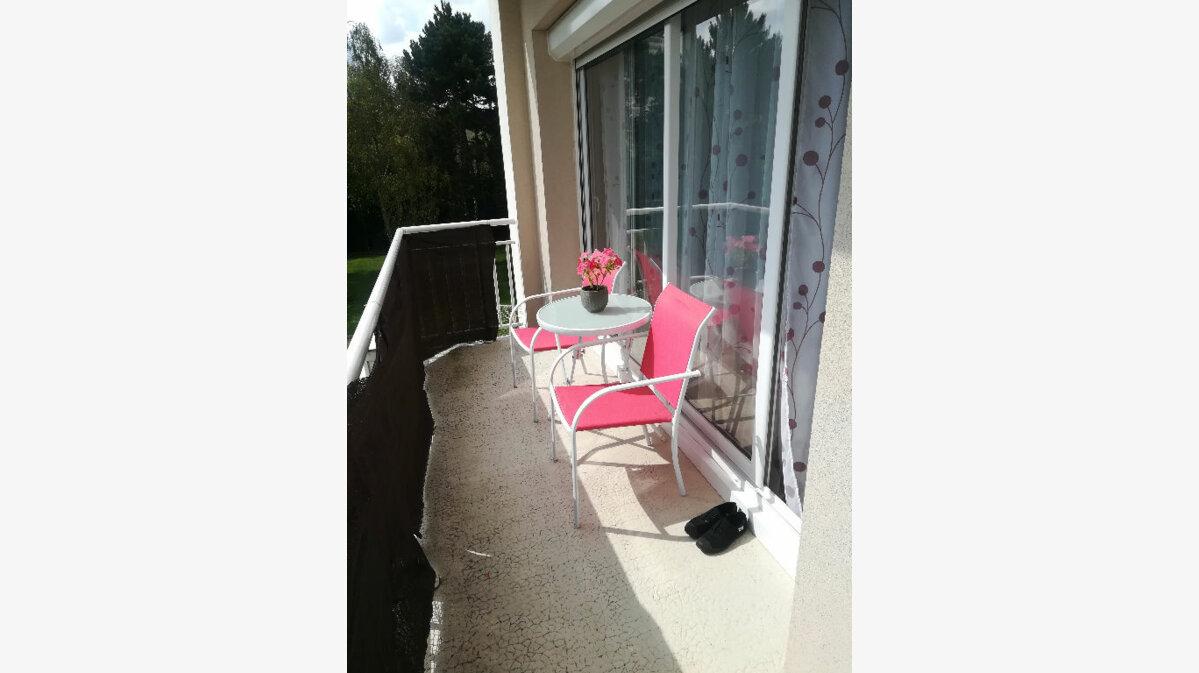 Achat Appartement 2 pièces à Hérouville-Saint-Clair - vignette-2