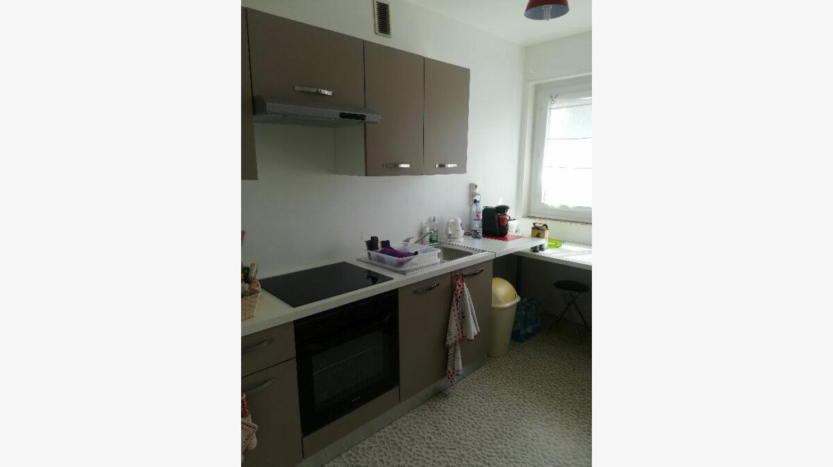 Achat Appartement 2 pièces à Hérouville-Saint-Clair - vignette-3