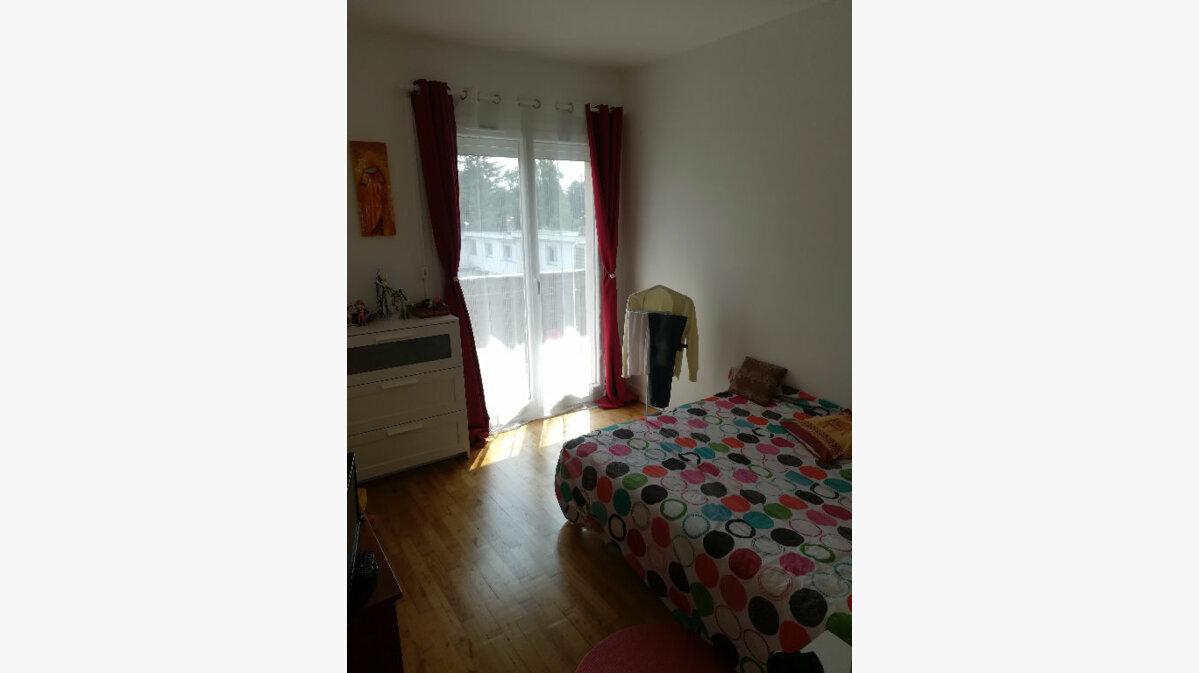 Achat Appartement 2 pièces à Hérouville-Saint-Clair - vignette-4