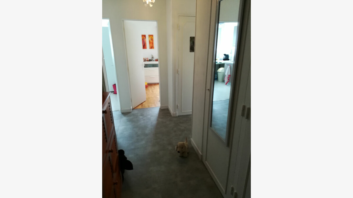 Achat Appartement 2 pièces à Hérouville-Saint-Clair - vignette-5