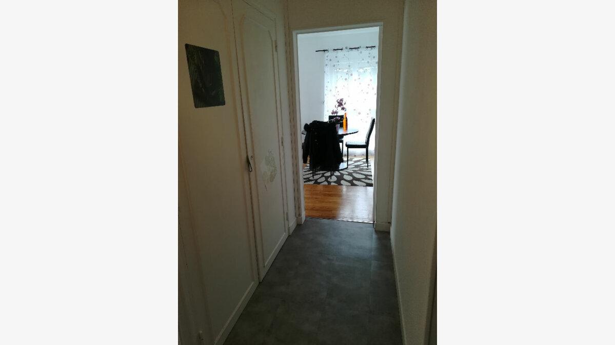 Achat Appartement 2 pièces à Hérouville-Saint-Clair - vignette-6