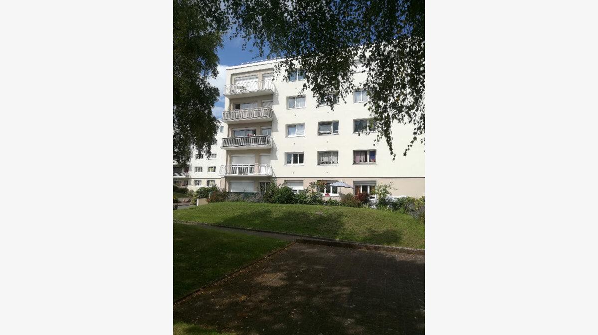 Achat Appartement 2 pièces à Hérouville-Saint-Clair - vignette-7