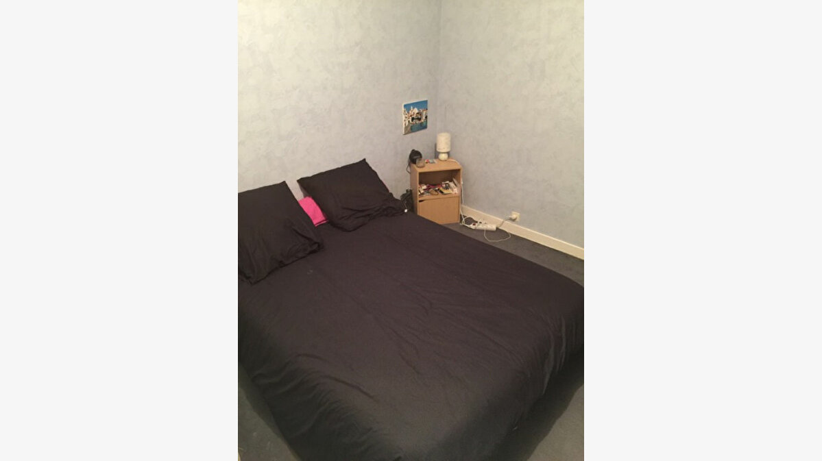 Location Appartement 2 pièces à Saint-Junien - vignette-7