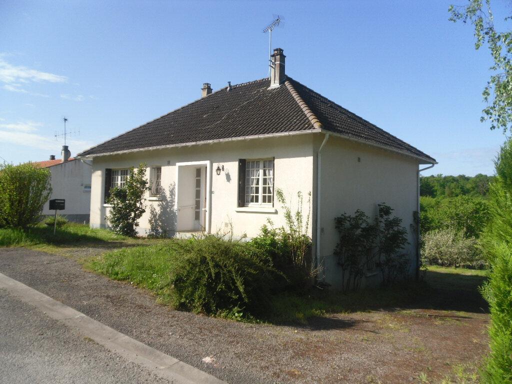 Achat Maison 5 pièces à Saint-Brice-sur-Vienne - vignette-1