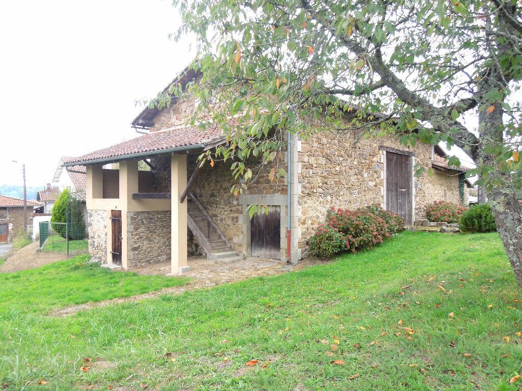 Achat Maison 6 pièces à Chaillac-sur-Vienne - vignette-2