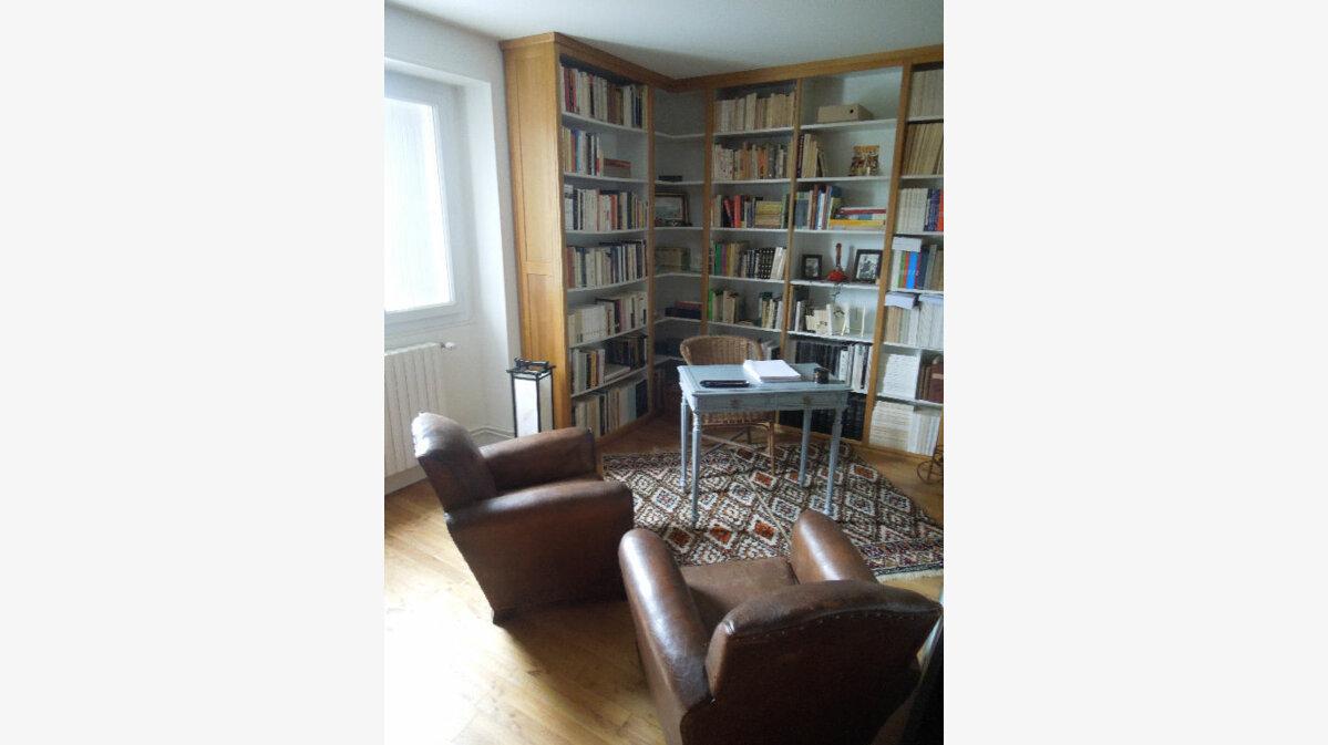 Achat Maison 6 pièces à Chaillac-sur-Vienne - vignette-5
