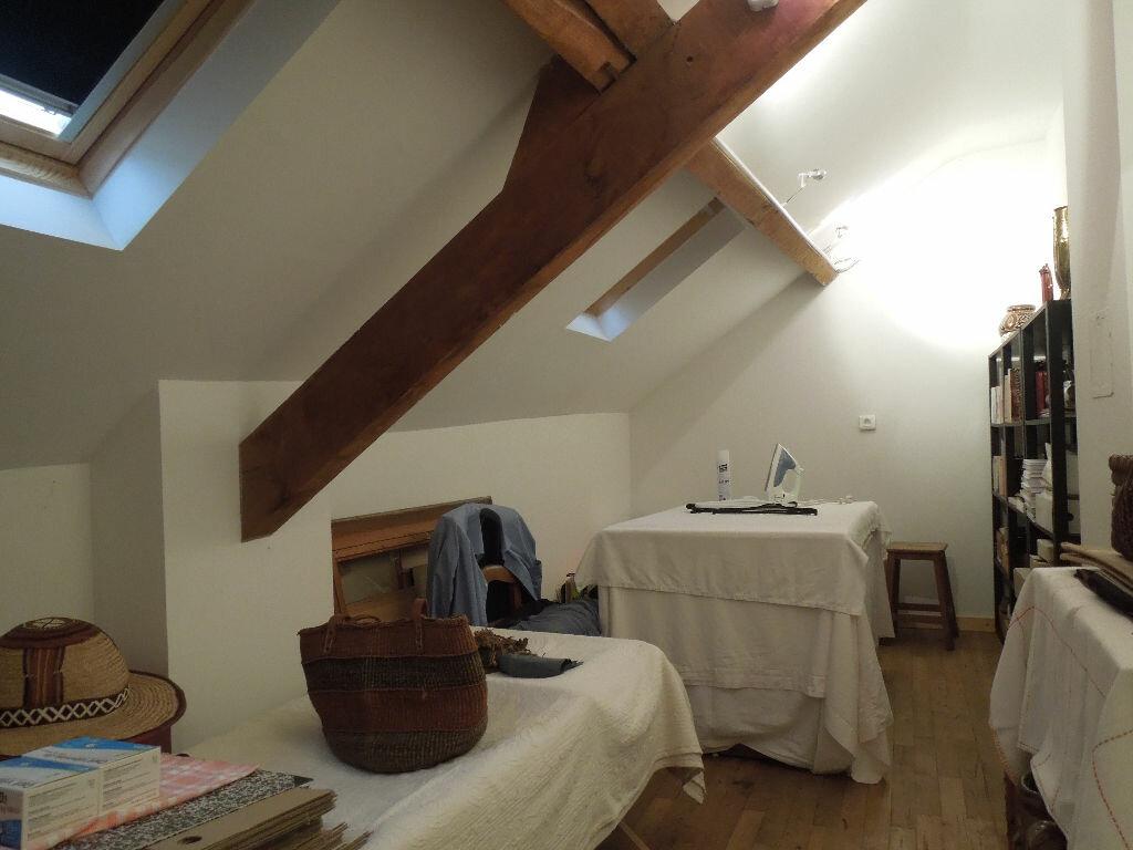 Achat Maison 6 pièces à Chaillac-sur-Vienne - vignette-8