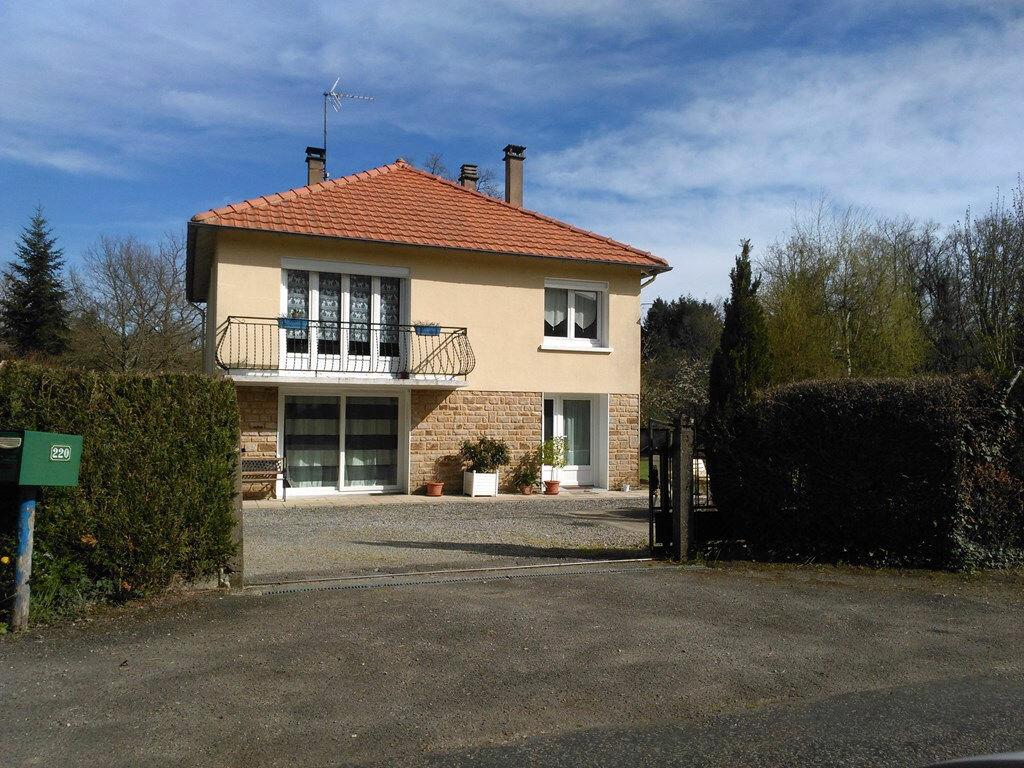Achat Maison 3 pièces à Saint-Junien - vignette-1