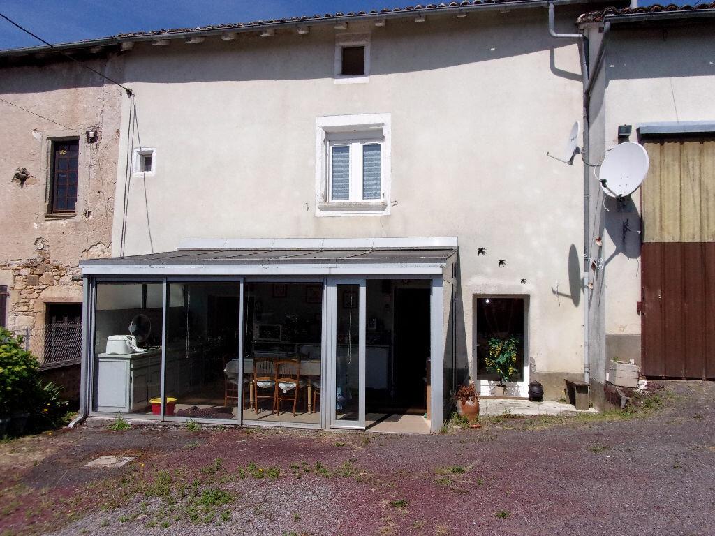 Achat Maison 3 pièces à Saint-Brice-sur-Vienne - vignette-1