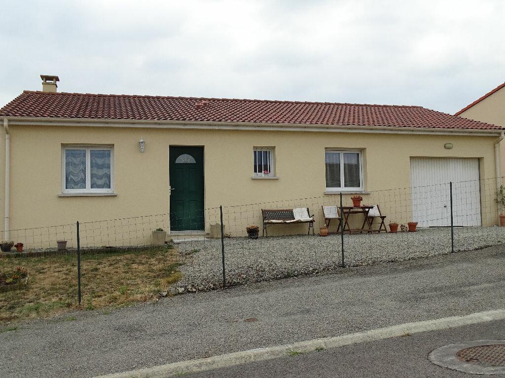 Achat Maison 5 pièces à Saint-Junien - vignette-4