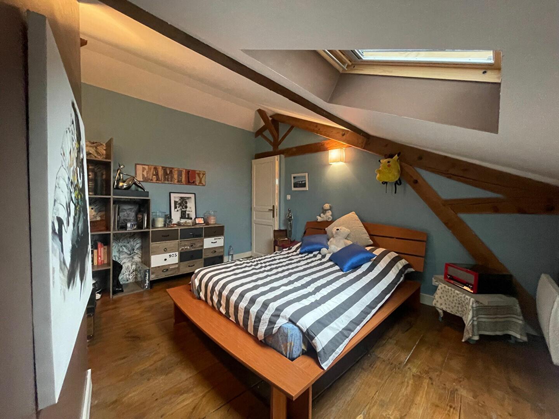 Achat Maison 7 pièces à Saint-Junien - vignette-5